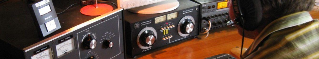 Radioclub   Sursee   HB9AW